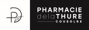 Logo Pharmacie de la Thure Cousolre