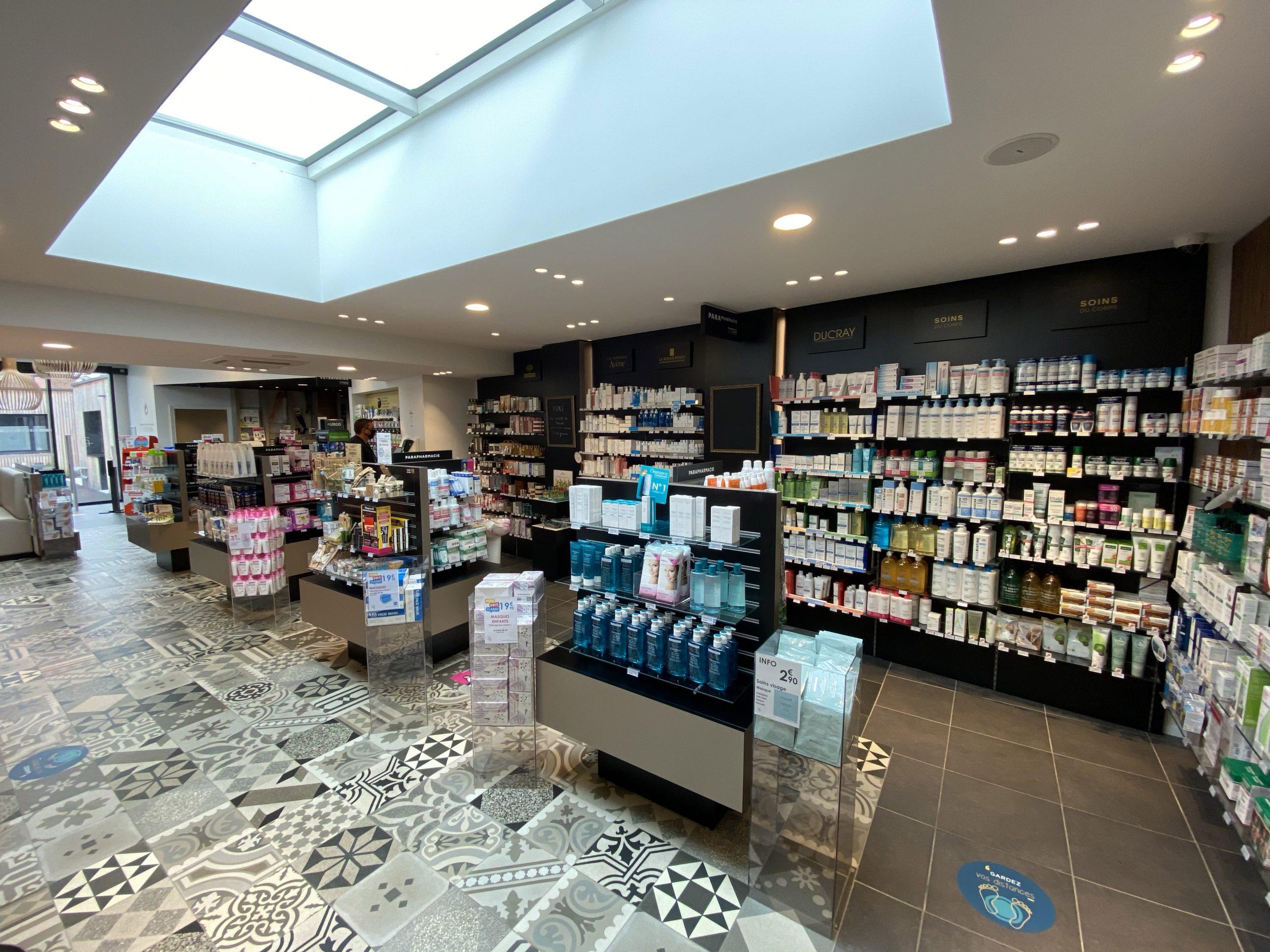 Pharmacie de la Thure - Dermocosmétiques